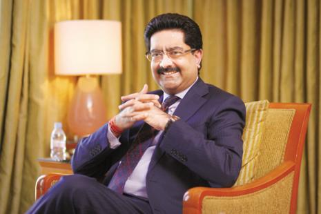 Aditya Birla Group chairman Kumar Mangalam Birla. The conglomerate has earmarked $3 billion for overseas acquisitions in its aluminium business under Hindalco. Photo: Abhijit Bhatlekar/Mint