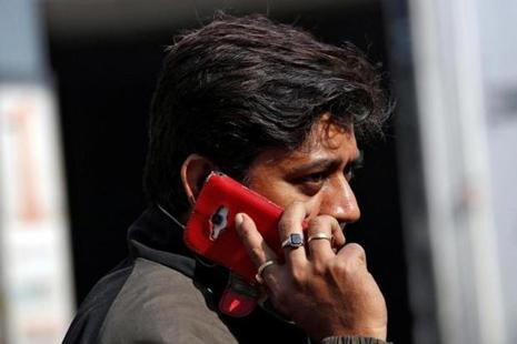 A crackdown on fake IMEI numbers will help authorities track lost mobiles. File photo: Rupak De Chowdhuri/Reuters