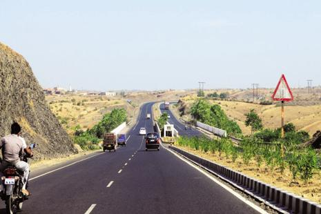 The deal between Brookfield Asset Management and Madhucon Projects for the toll road projects could be valued at Rs2,000 crore. Photo: Ramesh Pathania/Mint