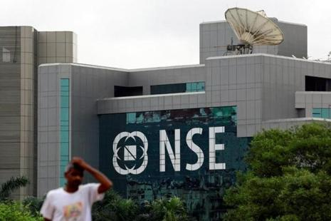 The auction was conducted on National Stock Exchange (NSE)'s e-bid platform from 1530 hours to 1730 hours, after the market hours. Photo: Reuters