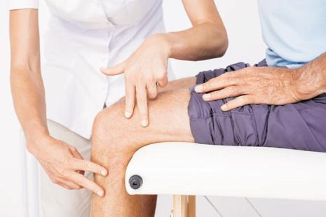 The National Pharmaceutical Pricing Authority (NPPA) had in August reduced the average price for knee implants by as much as 69%. Photo: iStockphoto