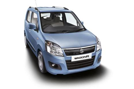 Launched in 1999, WagonR continues to feature among the top five best-selling cars in the country for over the last 10 years.