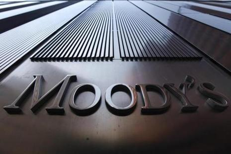Moody's published a detailed answer sheet of frequently asked questions addressing the drivers of the sovereign rating upgrade. Photo: Reuters
