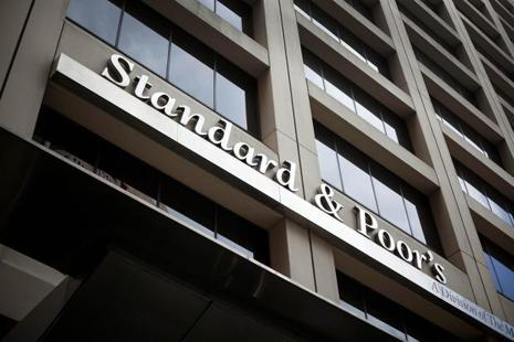 The Narendra Modi government was expecting an ratings upgrade from S&P from following one by Moody's Investors Service last week. Photo: Reuters