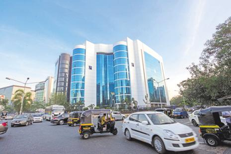 The Sebi FPI norms were finalised after taking into consideration suggestions from a panel headed by former RBI deputy governor H.R. Khan and comments from the public. Photo: Aniruddha Chowdhury/Mint