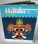 The Little Book of Hindu Deities: Plume, 144 pages, Rs500
