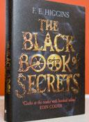The Black Book of Secrets: Macmillan Children's Books, 300 pages, Rs460