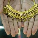 India saw a 90-tonne drop in demand for gold jewellery in 2006