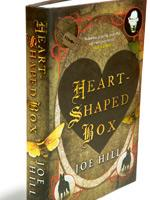 Heart Shaped Box: William Morrow, 368 pages, Rs505
