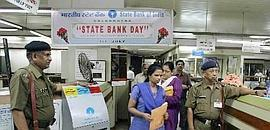 Size matters: Even though State Bank of India is the biggest lender in the country in terms of assets, it ranks only 69th globally.