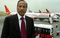 V. Thulasidas, chairman, Air India