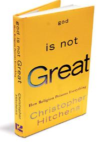God is Not Great: Twelve Books, 308 pages, Rs810