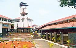 The Indian Institute of Management, Kozhikode