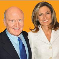 Winning:Jack and Suzy Welch