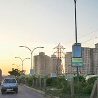 Uppal is in talks with foreign investors to jointly develop a multiservice SEZ in Gurgaon