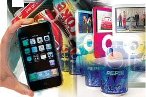 Personal rush: From My Pepsi. My Can to iPods and YouTube, the emerging I motif in India is a fallout of a free market—freed from a non-monetized mindset—and about the domain of personal expressivenes