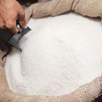 Swelling surplus: The country plans to increase its exports from next year and may ship as much as half of the sweetener in its raw form.