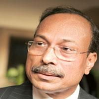 New move: Vasudevan Thulasidas, chairman and MD, Nacil.