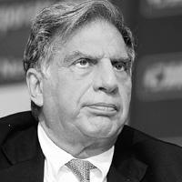 Deal maker: Tata Group chairman Ratan Tata. Three deals involving Tata Steel, Hindalco Industries and Suzlon Energy, which accounted for about $20 billion, are what helped the deal value cross $50 bil
