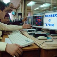 Index Watch: Brokers celebrate as Sensex breaches the 17000 mark
