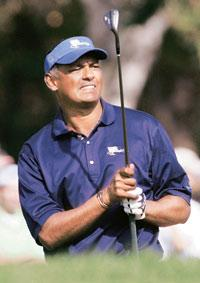 Fijian player Vijay Singh, who has confirmed his participation in the Johnnie Walker Classic to be held at Gurgaon's DLF Golf & Country Club between 28 February and 2 March