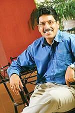 Point of view: Prabir Jha, global head, human resources, Dr Reddy's Laboratories Ltd, says that in a booming market, companies are offering staggering amounts of cash to get employees.