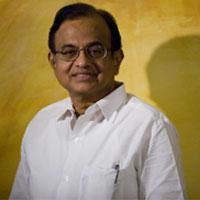 Positive note: Finance minister P. Chidambaram says the Centre will call a small group of states for intensive discussions.