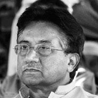Troubled state: The upheaval in the country underscores complaints by officials that the government has been absorbed in securing the re-election of Pervez Musharraf as President at the cost of securi