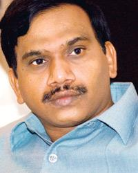 Andimuthu Raja, minister for communications and information technology