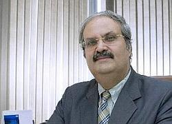 Well-rounded performance: Sunil Duggal, chief executive of Dabur India.