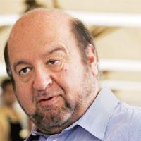 Realty issue: Hernando De Soto says the matter is being handled in India at the wrong levels of government. It's not a technocratic issue. It's a political issue.