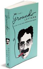 The Groucho Letters: Pocket Books, 320 pages, Rs729.