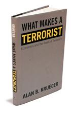 What Makes a Terrorist: Princeton University Press, 192 pages, $24.95 (approx. Rs990).