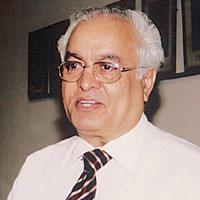 Going public:Oil India Ltd chairman and MD M.R. Pasrija.