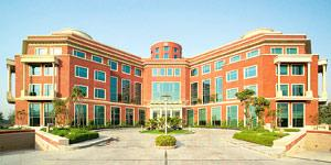 The ITC Centre in Gurgaon has got a platinum ranking from the US Green Building Council. The council rates buildings as silver, gold or platinum based on certain parameters such as water and energy ef