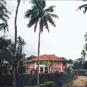 The Green Hills Estate in Coorg.