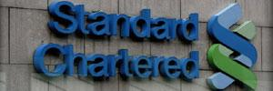 No Chinese stake: ICBC has denied a report that three major Chinese banks would acquire a 17% stake in the Standard Chartered bank