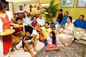 the new nuclear family livemint