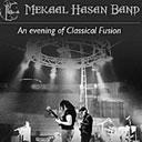 Old and new:The Mekaal Hasan Band