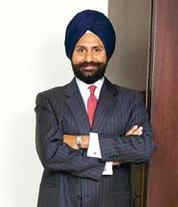 GE India president and CEO Tejpreet S. Chopra