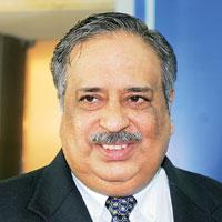New ideas: Sebi Chairman M. Damodaran