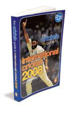The Cricinfo Guide to International Cricket 2008: Edited by Steven Lynch, Penguin, 272 pages, Rs350.