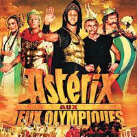 Pit stop: Astérix aux Jeux Olympiques (Astérix at the Olympics) will premiere at the First Rendez-vous with French Cinema festival in Mumbai tomorrow.