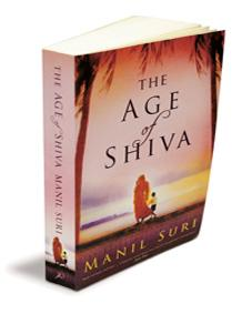 The Age of Shiva: Random House, 290 pages, Rs695