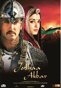 Jodhaa Akbar: Looking back