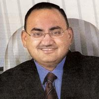 Expansion plans: Dilip Surana, managing director, Micro Labs.