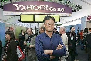 In an email to employees, Yahoo CEOJerry Yang said the board has yet to  decide how to respond to Microsoft's offer to buy the veteran Internet company for $44.6 billion.