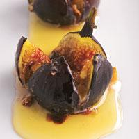 Food for love: Do figs work like a charm? There's only one way to find out.