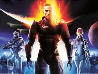 The future of us: Take on an ancient alien race in Mass Effect.