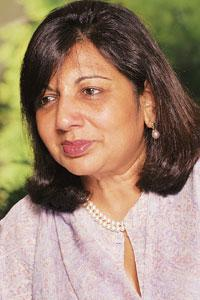 Going places: Biocon chairperson Kiran Mazumdar-Shaw. (Photo: Hemant Mishra/ Mint)